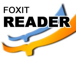phan mem doc file pdf foxit reader